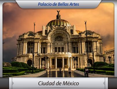 Fletes a Ciudad de México