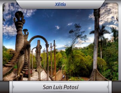 Fletes a San Luis Potosí